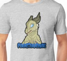 Paarthurnax Badge Unisex T-Shirt
