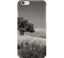 A Place Remembered iPhone Case/Skin