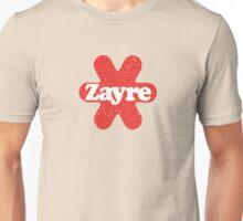 Zayre Department Store Unisex T-Shirt