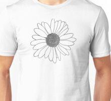 Daisy Stripe Unisex T-Shirt