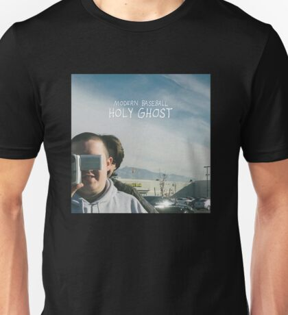 Modern Baseball - Holy Ghost Unisex T-Shirt