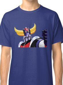 Goldrake Classic T-Shirt