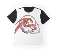 Sailor in fire Graphic T-Shirt