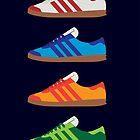 Kicks by modernistdesign