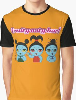 Fruity Oaty Bar! Shirt (Firefly/Serenity) Graphic T-Shirt
