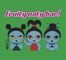 Fruity Oaty Bar! Shirt (Firefly/Serenity) One Piece - Short Sleeve