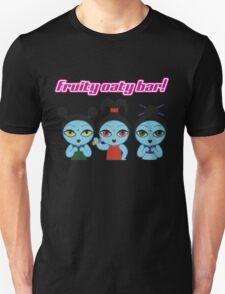 Fruity Oaty Bar! Shirt (Firefly/Serenity) Unisex T-Shirt