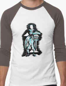 Hattie Men's Baseball ¾ T-Shirt