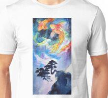Liquid Sky Unisex T-Shirt