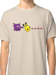 Pika Pika Pika Classic T-Shirt