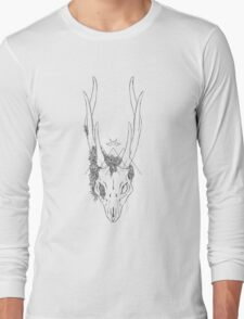 Garden of the Stag Long Sleeve T-Shirt