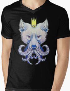 Wild Things Mens V-Neck T-Shirt