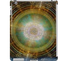 Ancient Compass iPad Case/Skin