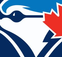 toront blue jays Sticker