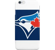 toront blue jays iPhone Case/Skin