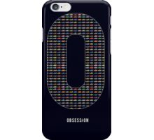 Sneaker Obsession iPhone Case/Skin
