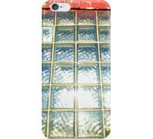 GLASS BLOCKS AND STONE 1912 iPhone Case/Skin