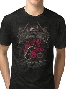 Yharnam's Blood Vials Tri-blend T-Shirt
