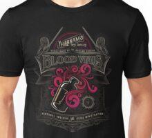 Yharnam's Blood Vials Unisex T-Shirt