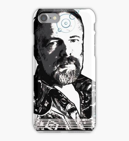 Phillip K. Dick iPhone Case/Skin