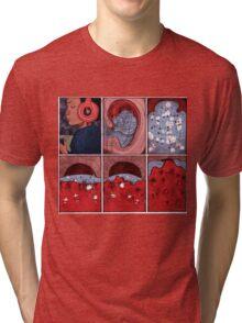 Drown Sound Tri-blend T-Shirt