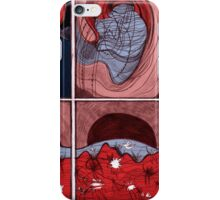 Drown Sound iPhone Case/Skin