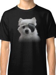 Gabe the Dog - Eyepatch Classic T-Shirt