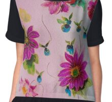 Immortal Women's Chiffon Top