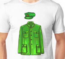 Mao Suit Unisex T-Shirt