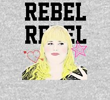 Rebel, Rebel Unisex T-Shirt