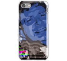 Graffiti Phil  iPhone Case/Skin