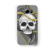 Bone Tarot - I The Magician Samsung Galaxy Case/Skin