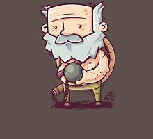 Old warrior Unisex T-Shirt