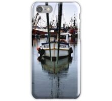 On the Ropes iPhone Case/Skin