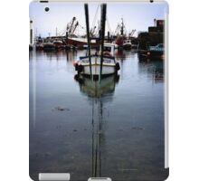 On the Ropes iPad Case/Skin