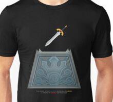 Kingdom Hearts Inspired Dream Sword Unisex T-Shirt