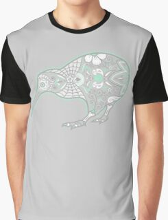 Day of the Kiwi Graphic T-Shirt