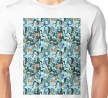 Shattered Dreams Unisex T-Shirt
