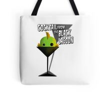 Cocktail From The Black Lagoon Tote Bag