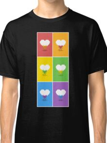 Color Me Loved Classic T-Shirt
