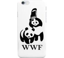 Wildlife iPhone Case/Skin