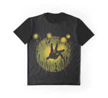 Reach by Anne Winkler Graphic T-Shirt