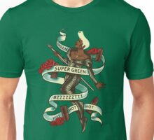 Super Green Unisex T-Shirt