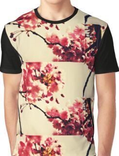 Beautiful blossoms Graphic T-Shirt