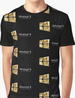 DOGE | WINDOWS PARODY EPIC Graphic T-Shirt