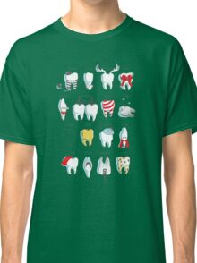 Dental Definitions Classic T-Shirt