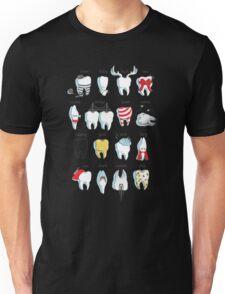 Dental Definitions Unisex T-Shirt