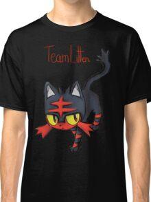 Team Litten Classic T-Shirt