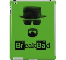Break Bad iPad Case/Skin