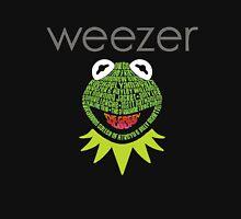 Weezer Muppets Unisex T-Shirt